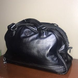 Lululemon duffle / gym bag